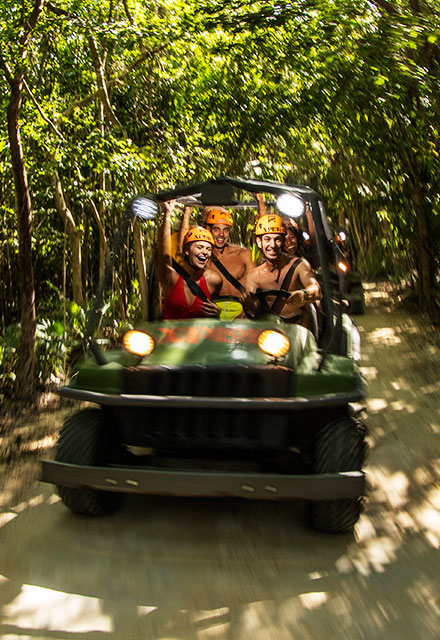 ATVs | Xplor Packages
