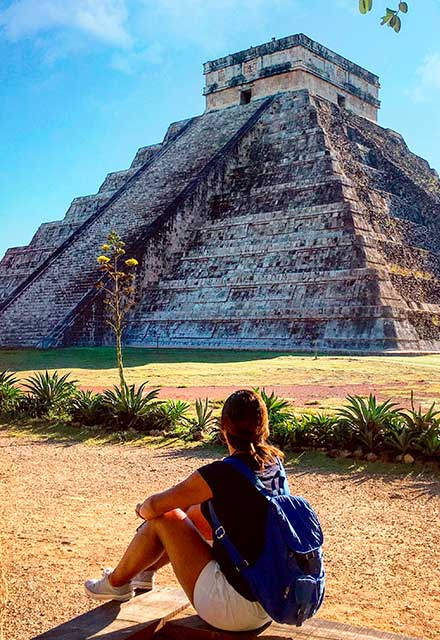 Chichen Itza | Xplor Packages