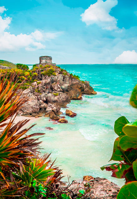 Tulum | Xplor Packages